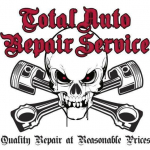 Total Auto Repair Service Inc